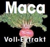 Maca Voll Extrakt
